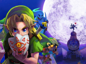 Eiji Aonuma Discusses Changes On the Way to Majora's Mask 3D