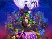 Exclusive New Nintendo 3DS Features Teased For The Legend of Zelda: Majora's Mask 3D