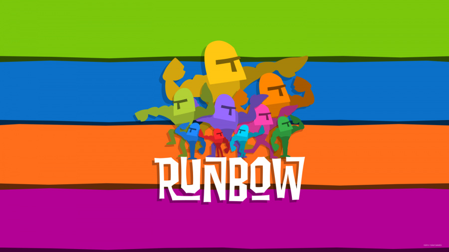 Runbow Hues Desktop01