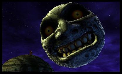 3 DS Zelda Majora's Mask 1107 10