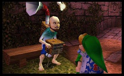 3 DS Zelda Majora's Mask 1107 02