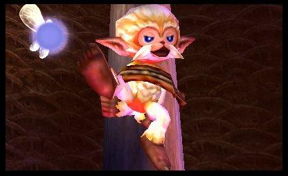 3 DS Zelda Majora's Mask 1107 05