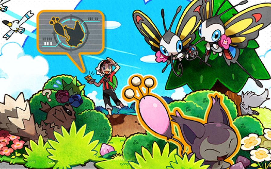 Everything You Need To Know About Pok 233 Mon Omega Ruby