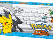 Learn With Pokémon: Typing Adventure Now Costs as Much as a Posh Sandwich on Amazon UK
