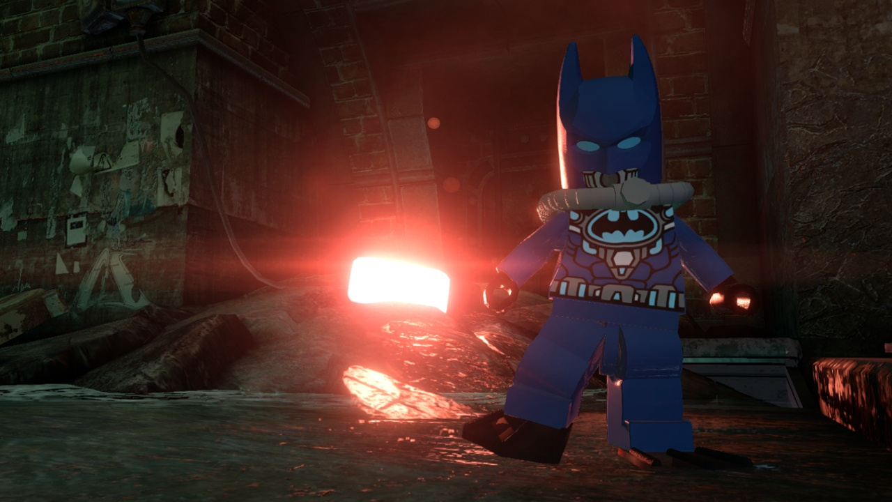 A Look at the Many Bat Suits in LEGO Batman 3: Beyond Gotham