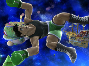 Little Mac Is Officially The Least Successful Fighter in Super Smash Bros. for Nintendo 3DS