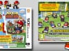Mario & Donkey Kong Double Set and Nintendo Pocket Football Heading to Retail in Europe