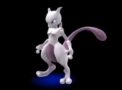 Mewtwo Club Nintendo Super Smash Bros. Distribution Details Confirm Paid DLC Plan