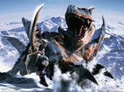 Monster Hunter 4 Ultimate Thrown off its Perch by Call of Duty, Wii U Sales Spike Upwards