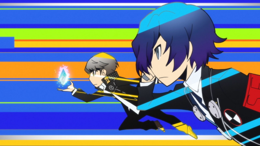 Persona QDL Image