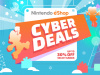 Nintendo of America Announces Upcoming eShop 'Cyber Deals'