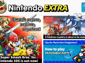 Nintendo UK Launches Online 'Extra' Magazine Along With Kids Club