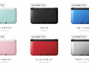 Nintendo's Official Japanese Site Suggests Discontinuation of Certain 3DS Units