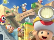 Captain Toad: Treasure Tracker Is Shaping Up To Be Another Family-Friendly Classic