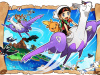 Pokémon Omega Ruby & Alpha Sapphire Storm Japanese Charts, New 3DS Sales Climb in Unison
