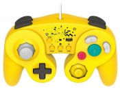Pokémon Star Pikachu Is Getting His Own GameCube Controller Just In Time For Super Smash Bros. Wii U