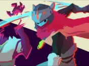 Resolution Doesn't Matter With 2D Games, Says Hyper Light Drifter Developer
