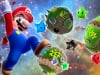Science Tries To Ruin Our Fun As Zelda's Hookshot And Mario Galaxy's Planets Come Under Scrutiny