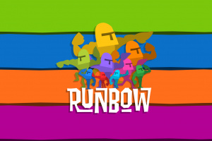 Exploring Runbow - The Depths of 13AM Games' 9-Player Platformer