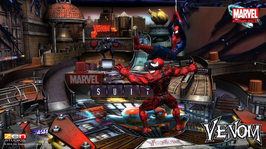 Venom Screenshot 005