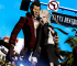 Suda51 Explains The Origins Of No More Heroes And Its Waggle-Based Swordplay