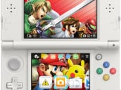 Super Smash Bros. for Nintendo 3DS HOME Menu Themes Live in Europe