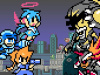 Upcoming DLC for Mighty Gunvolt Unleashes New Stages and Bosses