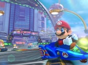 Enjoy a Turbo Boost With This Mario Kart 8 DLC Pack 1 Overview