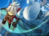 New Rodea the Sky Soldier Footage Shows Off Progress