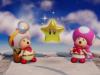 Nintendo Minute Shows Off 'Super' New Levels in Captain Toad: Treasure Tracker