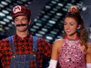 Super Mario Bros. Invades TV's Dancing With The Stars