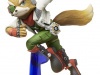 A Fox amiibo Placed Rather Well in a Tournament, Crushing Mere Mortals