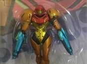 Factory Error Results in Dual-Wielding Samus amiibo