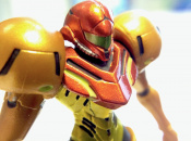 Samus amiibo Literally Opens Doors in Russian Metro Station