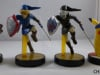 Super Smash Bros. amiibo Modifications and Game Glitches Emerge