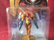 The Dual Wielding Samus amiibo is Commanding Bids of Nearly $1000 on eBay