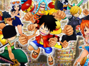 3DS Brawler One Piece: Super Grand Battle! X Is Getting amiibo Support