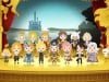Bravely Default DLC Set to Play a Festive Tune in Theatrhythm Final Fantasy: Curtain Call