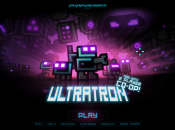 Curve Studios Announces Titan Attacks for 3DS and Ultratron for Wii U