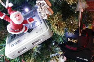 Dreaming of a Nintendo Christmas - Damien McFerran