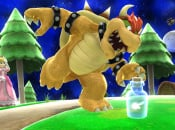 Super Smash Bros. Wii U and 3DS 'Pic of the Day' Screens - Greatest Hits