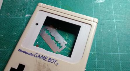 Gameboy 13