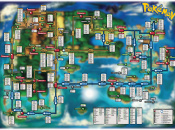 Find All Pokémon With a Handy Omega Ruby & Alpha Sapphire Map, Plus Details and Footage for the Next Movie