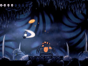 Hollow Knight is a Bit Like Shovel Knight, Except the Knight is Hollow Instead of Carrying a Shovel