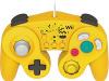 HORI's GameCube-Inspired Pikachu Controller Arriving Stateside
