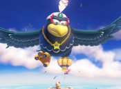Captain Toad: Treasure Tracker's Developers Talk Over Origins and the Contents of Toad's Backpack