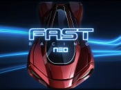 Shin'en Multimedia on FAST Racing NEO and its Development Approach