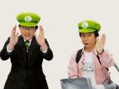 Iwata Saw Miyamoto As A Rival When He First Started Out