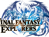 Final Fantasy Explorers Fights For Capcom's Crown