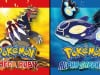 Pokémon Omega Ruby and Alpha Sapphire Set Sales Record as Biggest Ever Nintendo Game Launch in Australia and New Zealand
